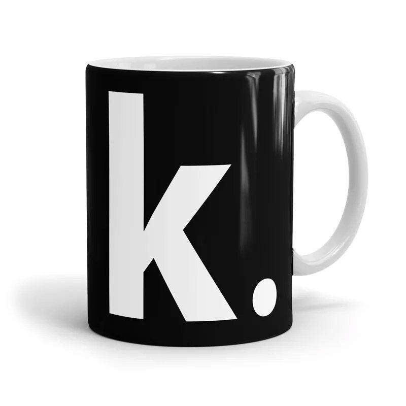 K. Mugs | The Souled Store