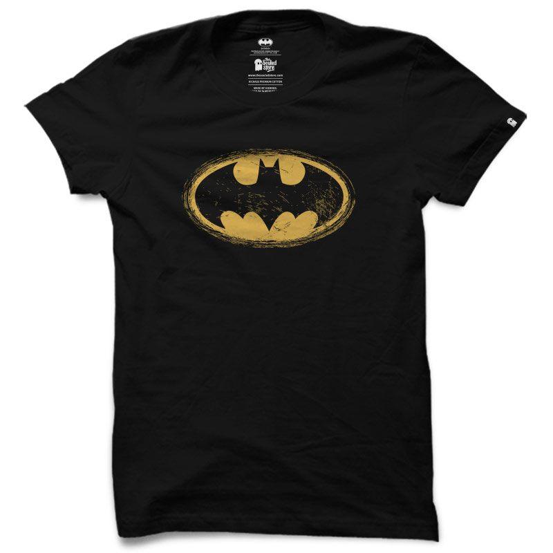 Batman: Classic Logo T-Shirts | DC Comics™