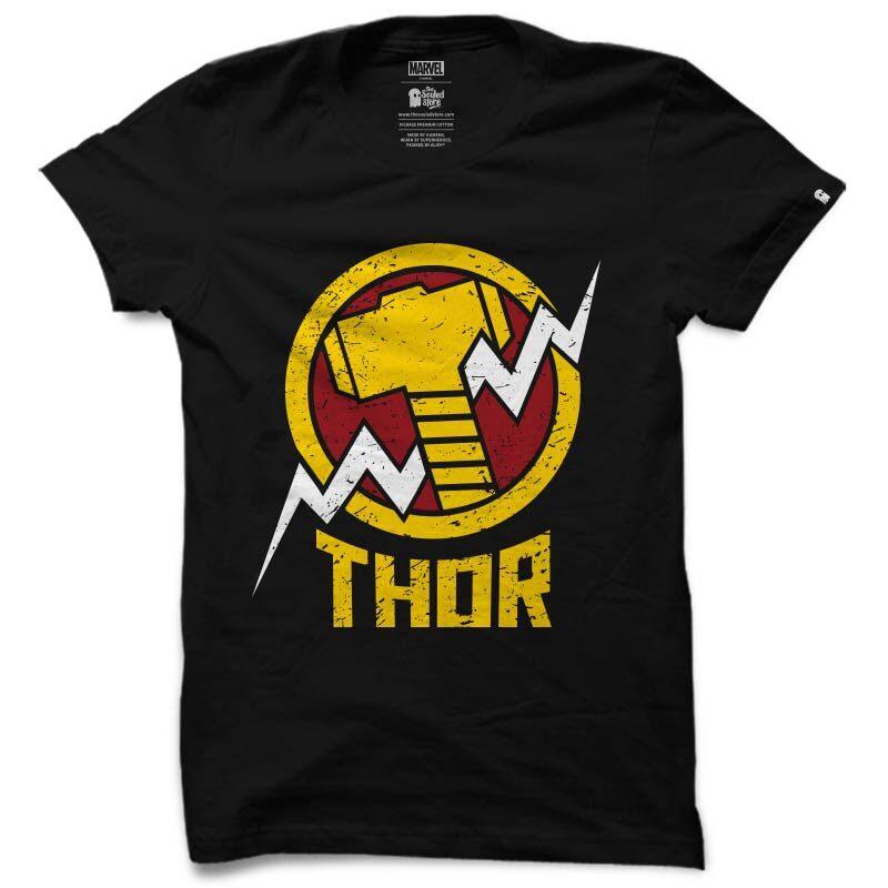 Thor: Hammer T-Shirts | Marvel™