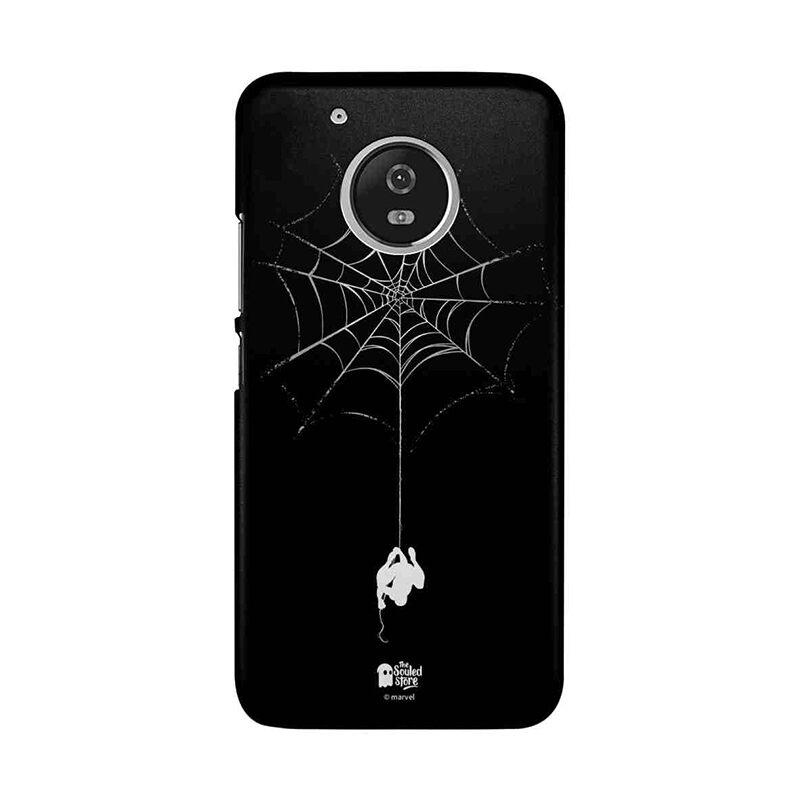 Spider-Man: Web Moto G5 Plus   Marvel™