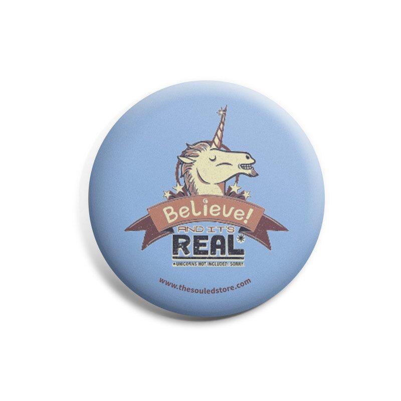 Unicorns Are Real Badges   Tobe Fonseca