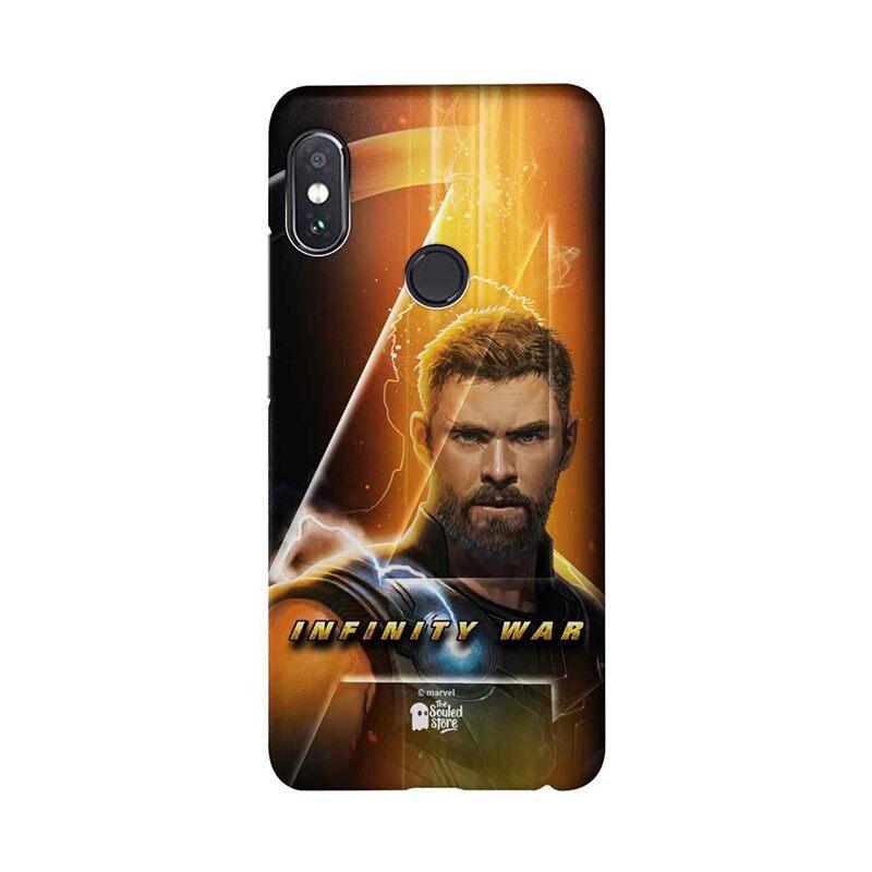 Thor: Godstorm Redmi Note 5 Pro | Marvel™