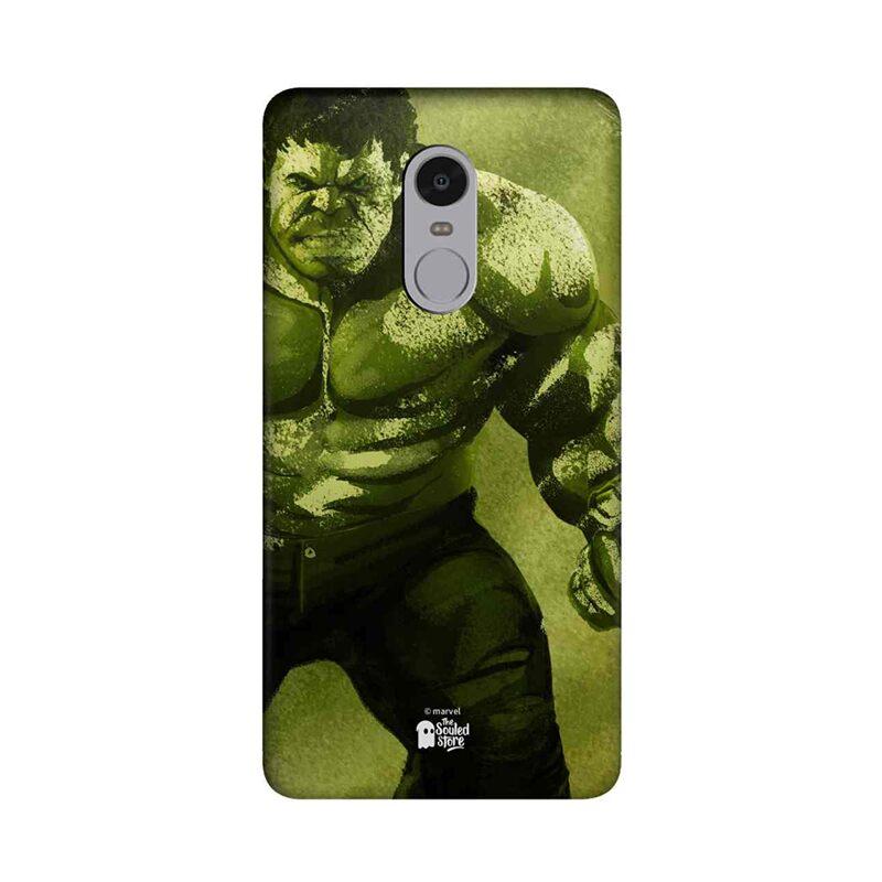 Hulk: Indestructible Xiaomi Redmi Note4 | Marvel™