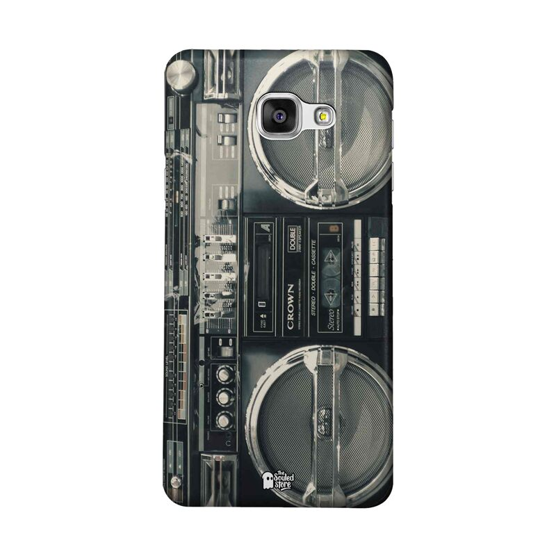 Retro Boombox Galaxy J7 Max   The Souled Store