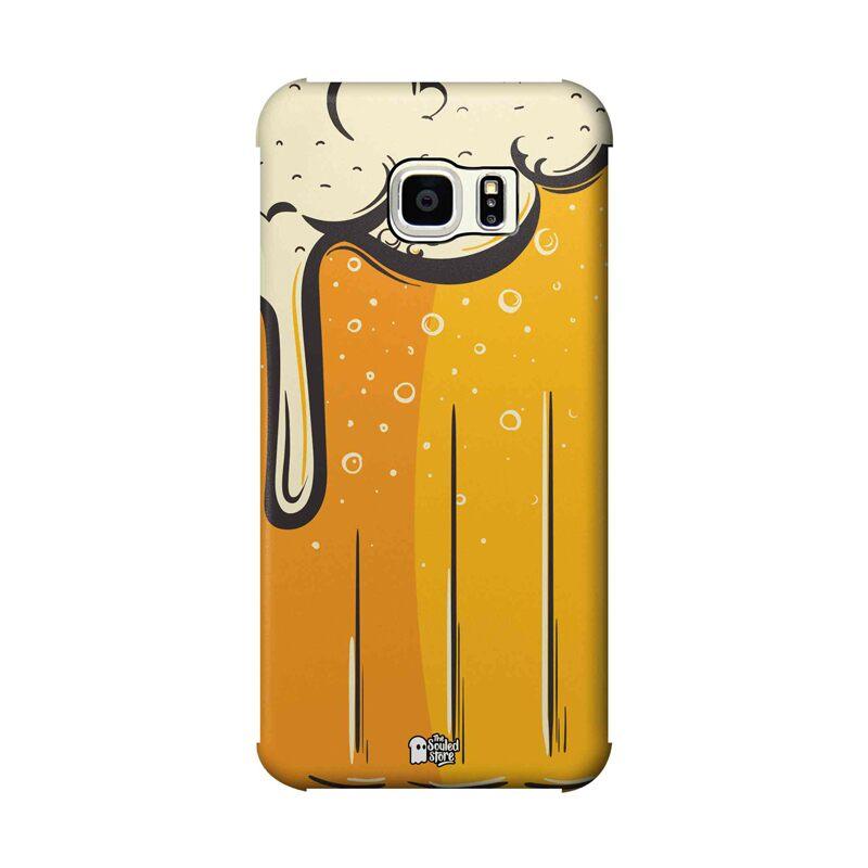 Beer Mug Galaxy S6 Edge | The Souled Store