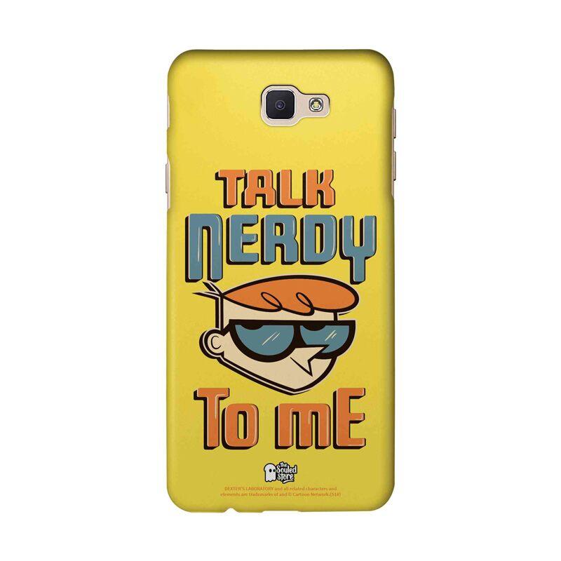 Dexter: Talk Nerdy Galaxy A7 (2017) | Dexter