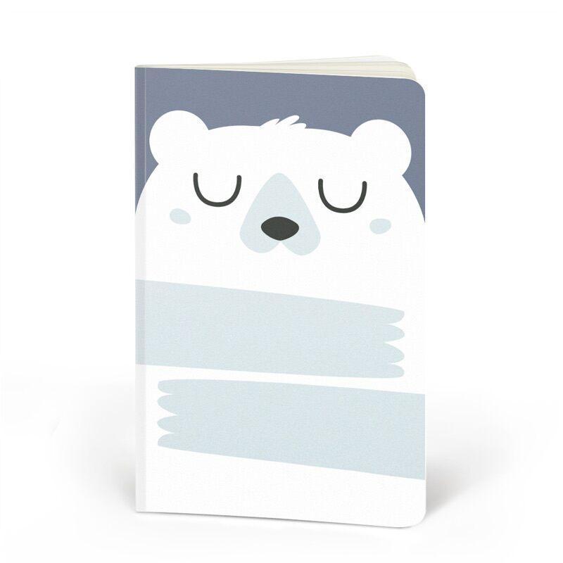 Bear Hug Notebooks   The Souled Store