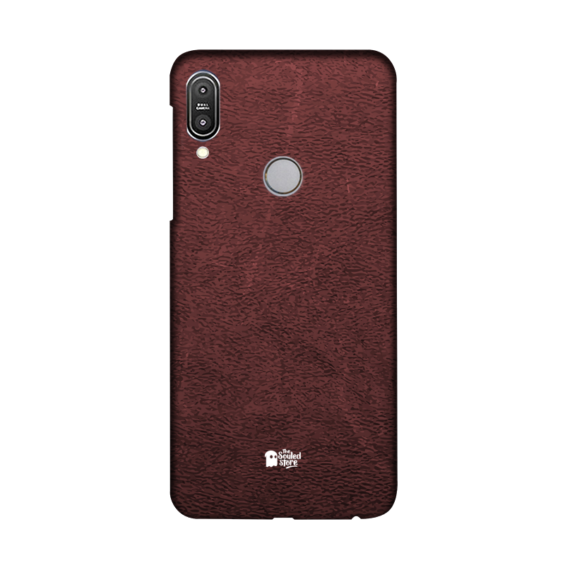 Vintage Leather Asus Zenfone Max Pro M1   The Souled Store