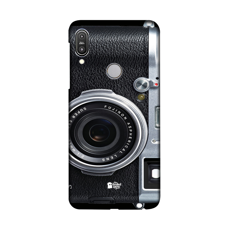 Real Camera Asus Zenfone Max Pro M1   The Souled Store