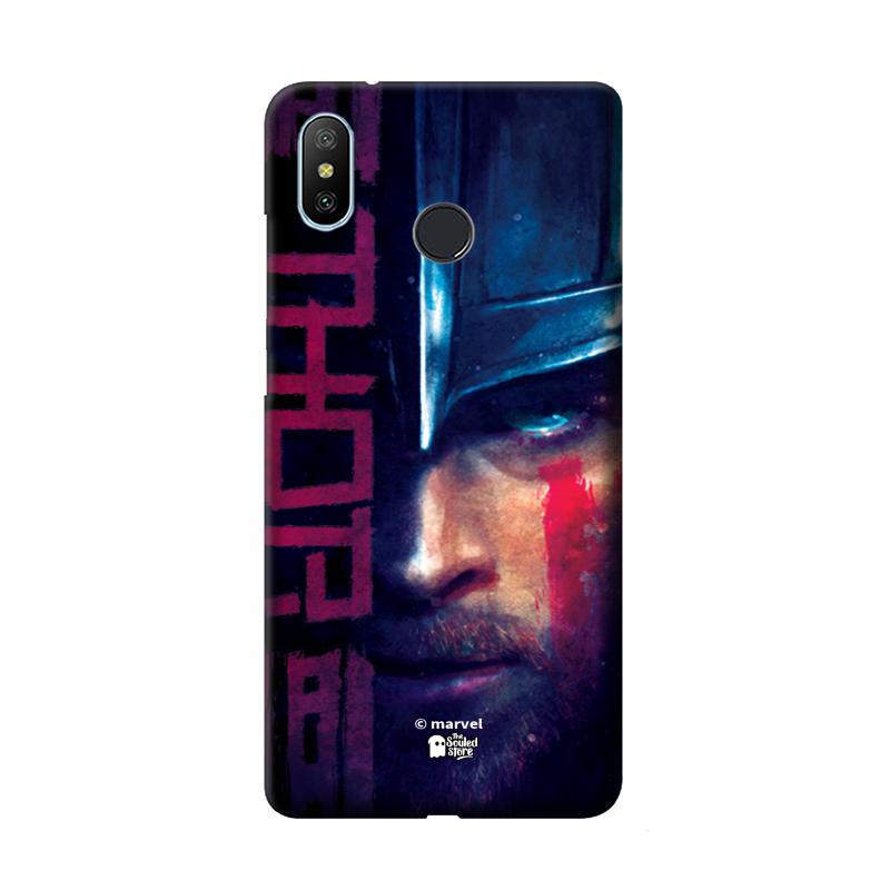 Thor: Mighty Redmi 6 Pro | Marvel™