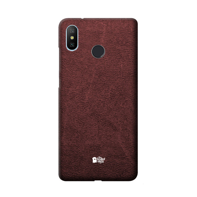Vintage Leather Redmi 6 Pro | The Souled Store