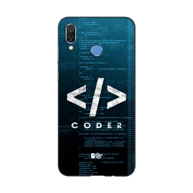Coder Honor Play | The Souled Store