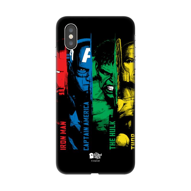 Avengers: Heroes iPhone XS Max | Marvel™
