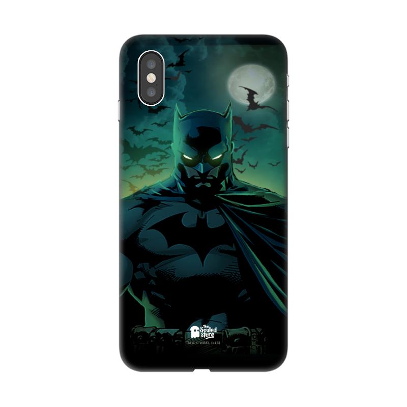 Batman: Caped Crusader iPhone XS Max | DC Comics™
