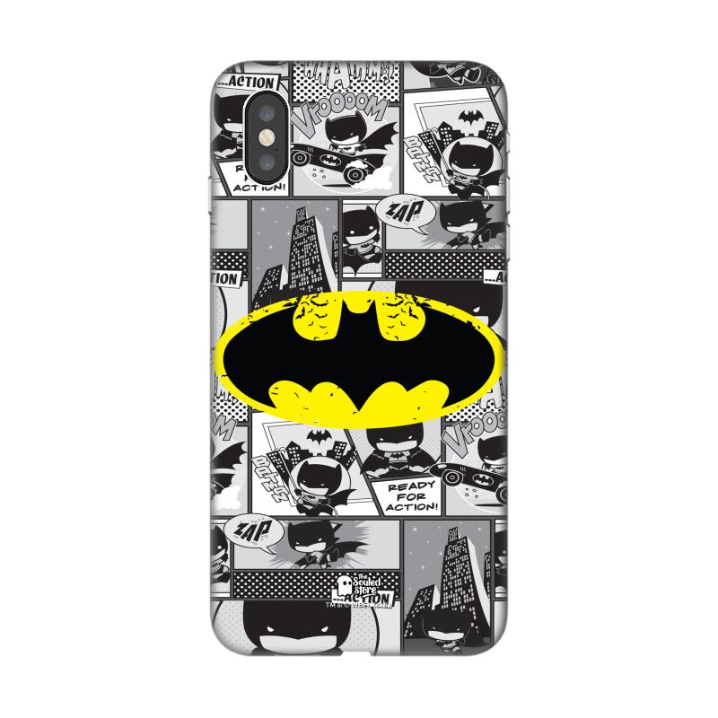 Batman: Comics iPhone XS Max | DC Comics™