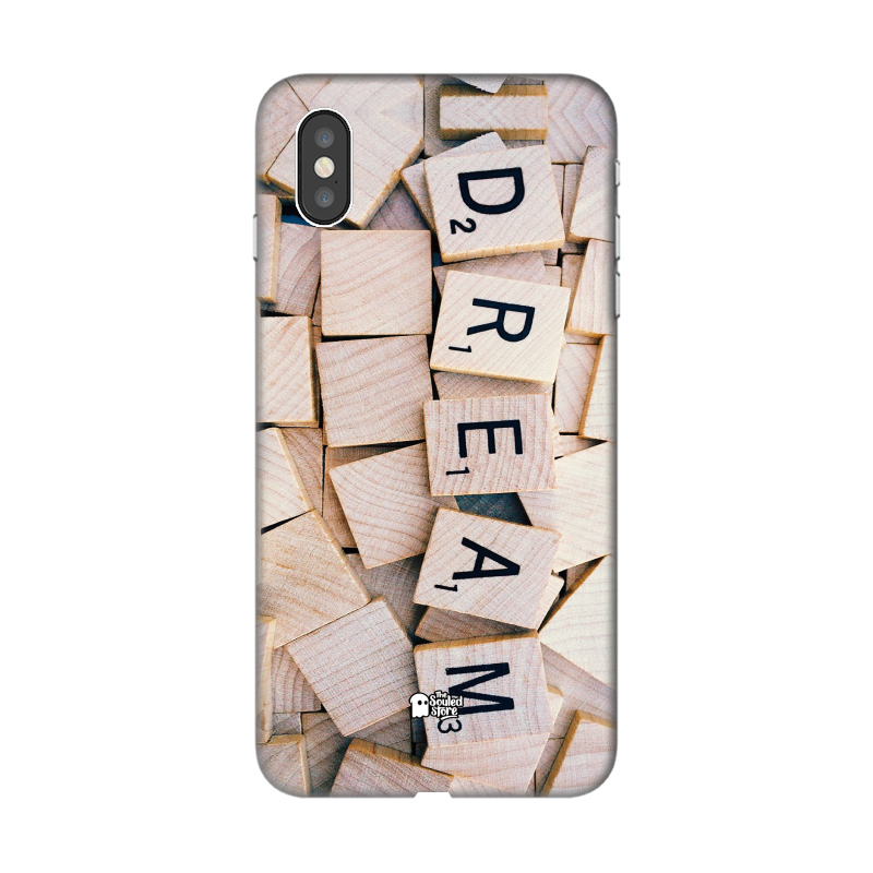 Dream iPhone XS Max | The Souled Store