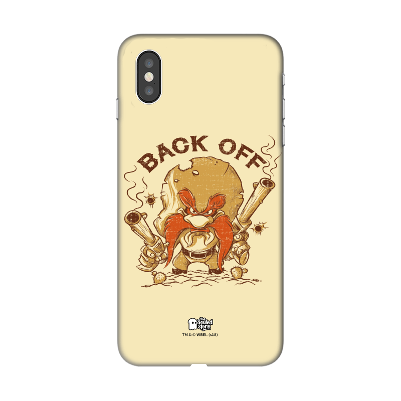Looney Tunes: Back Off iPhone XS Max | Looney Tunes™