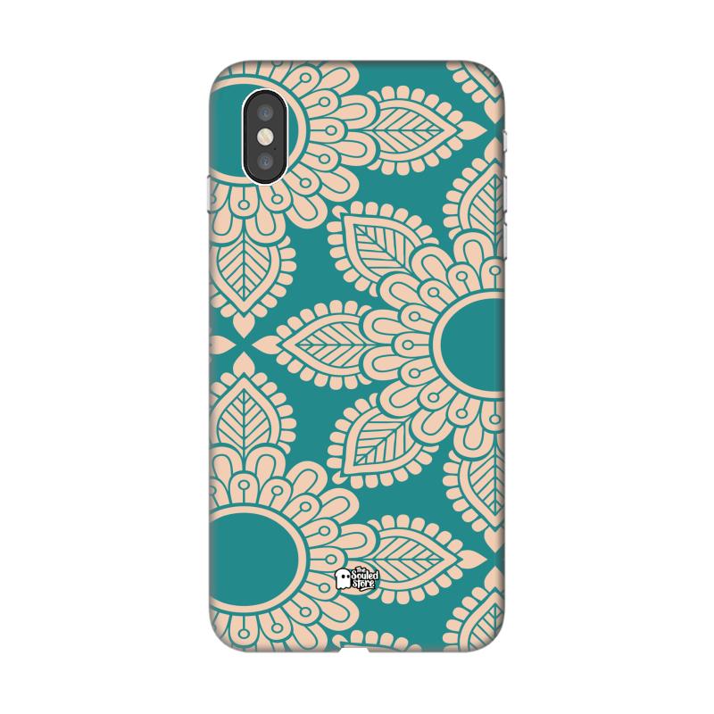 Mandala Pattern iPhone XS Max | The Souled Store