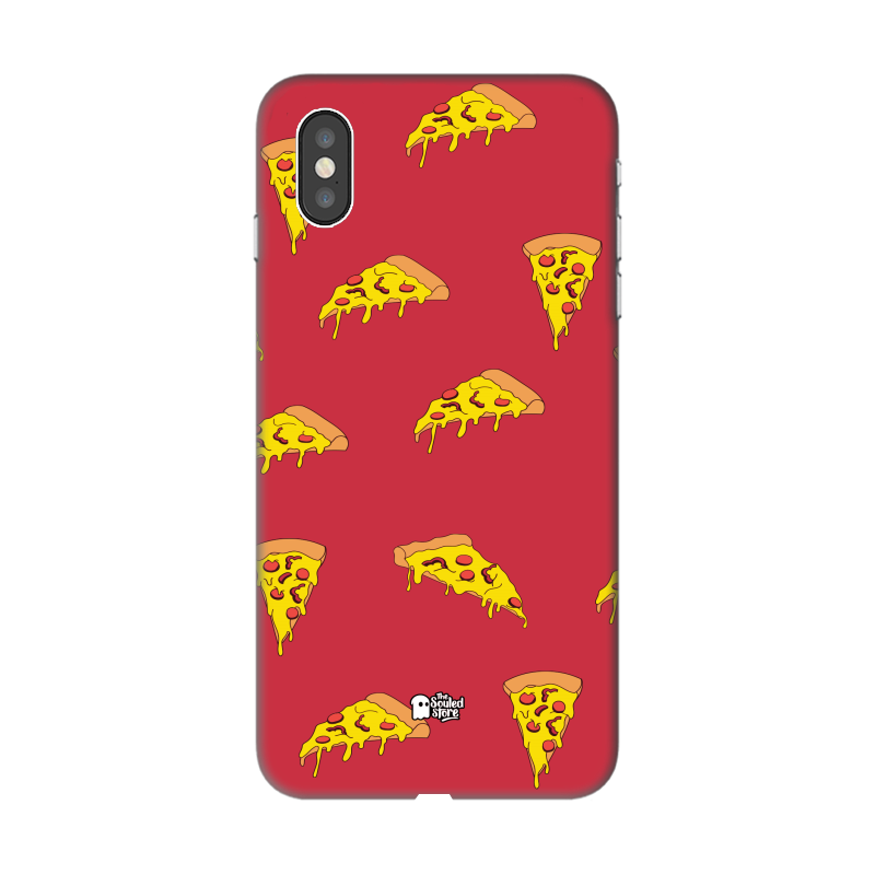 Pizza Pattern iPhone XS Max | The Souled Store