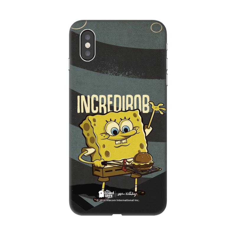 SpongeBob: IncrediBob iPhone XS Max | SpongeBob SquarePants™