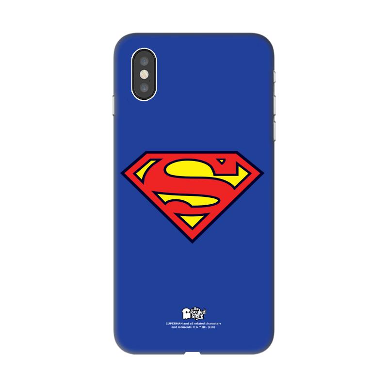 Superman: Symbol iPhone XS Max | DC Comics™