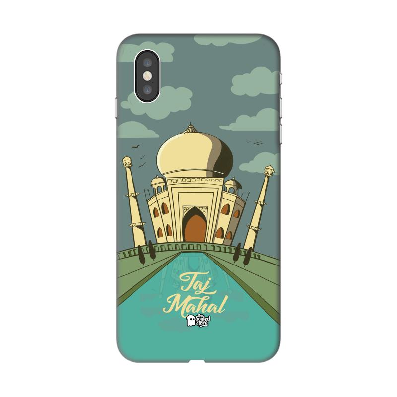 Taj Mahal iPhone XS Max | The Souled Store