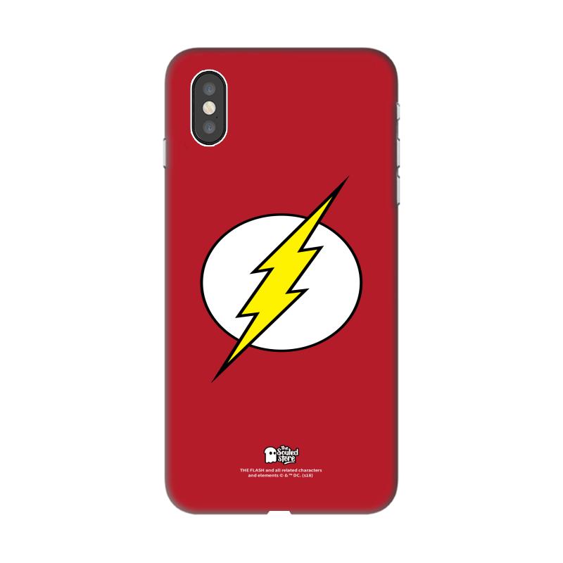 The Flash: Logo iPhone XS Max | DC Comics™
