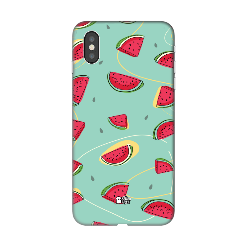 Watermelons iPhone XS | The Souled Store