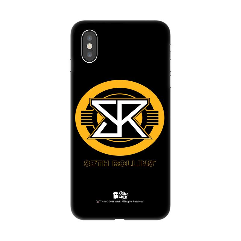 WWE: Seth Rollins iPhone XS | WWE®