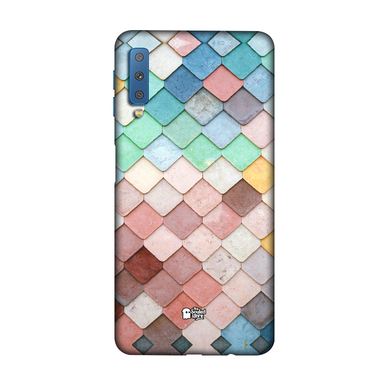 Abstract Wave Galaxy A7 (2018) | The Souled Store