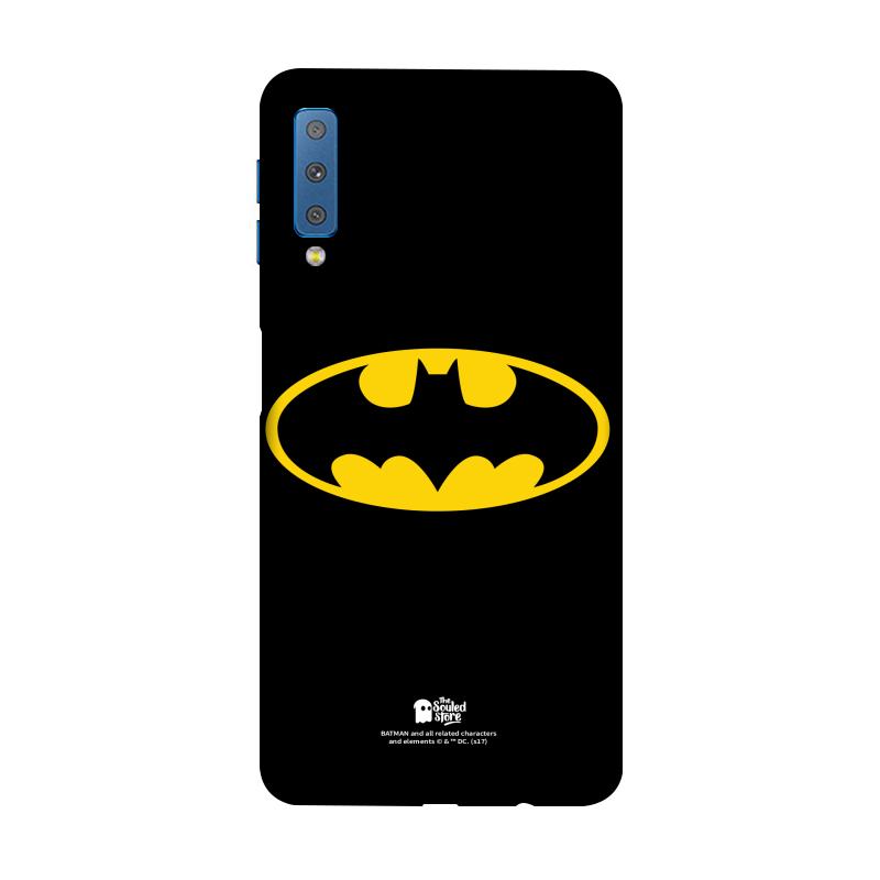 Batman: Classic Logo Galaxy A7 (2018) | DC Comics™