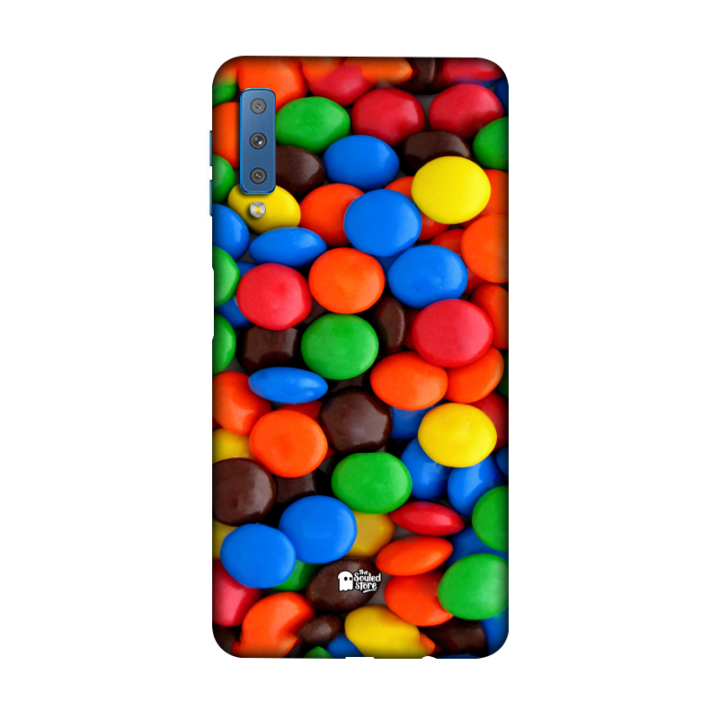 Button Candy Galaxy A7 (2018) | The Souled Store