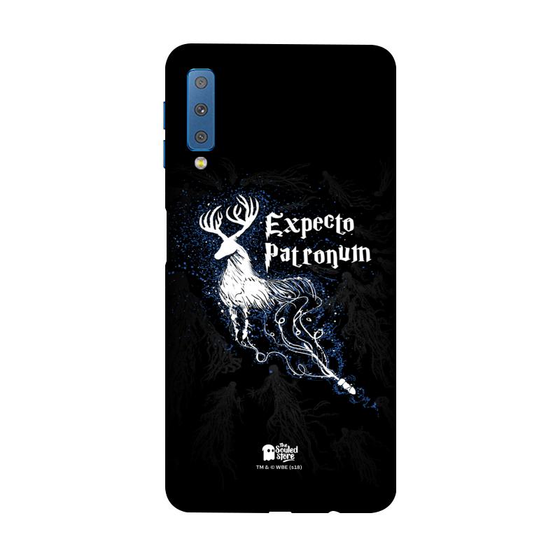 Harry Potter: Expecto Patronum Galaxy A7 (2018) | Harry Potter™