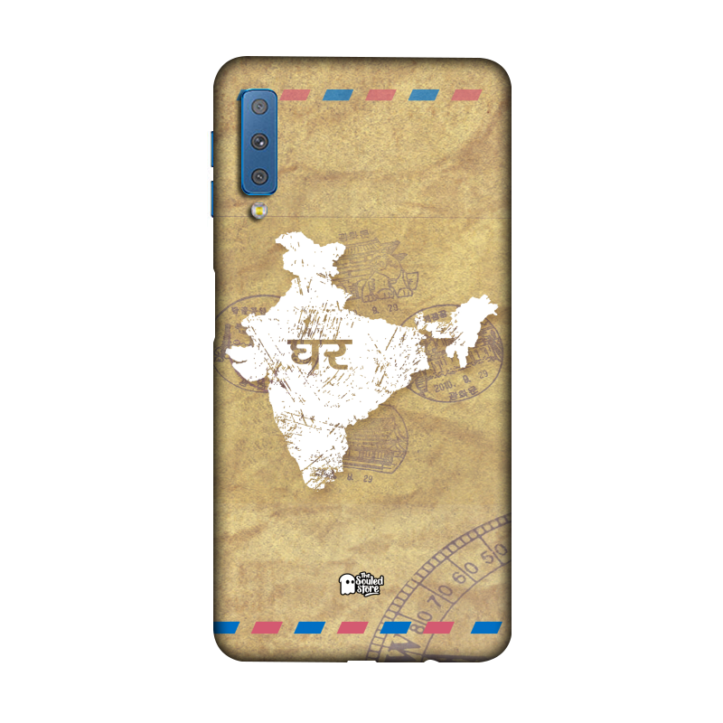 India Map Galaxy A7 (2018) | The Souled Store