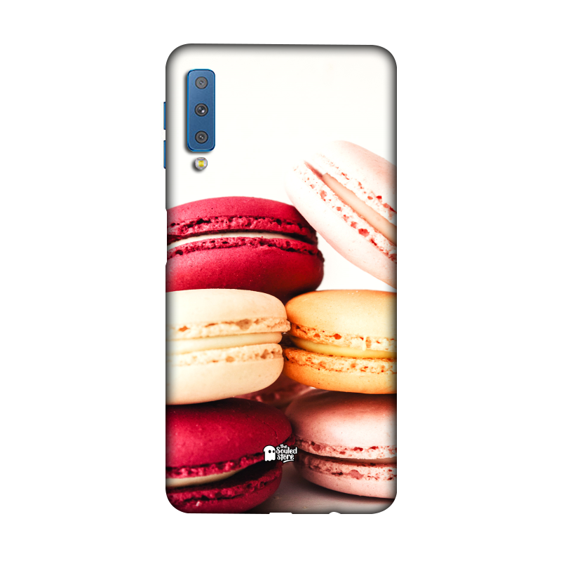 Macarons Galaxy A7 (2018) | The Souled Store