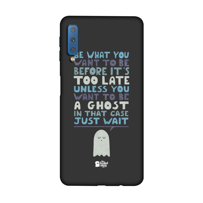Motivational Speaker Galaxy A7 (2018) | Hands Off My Dinosaur