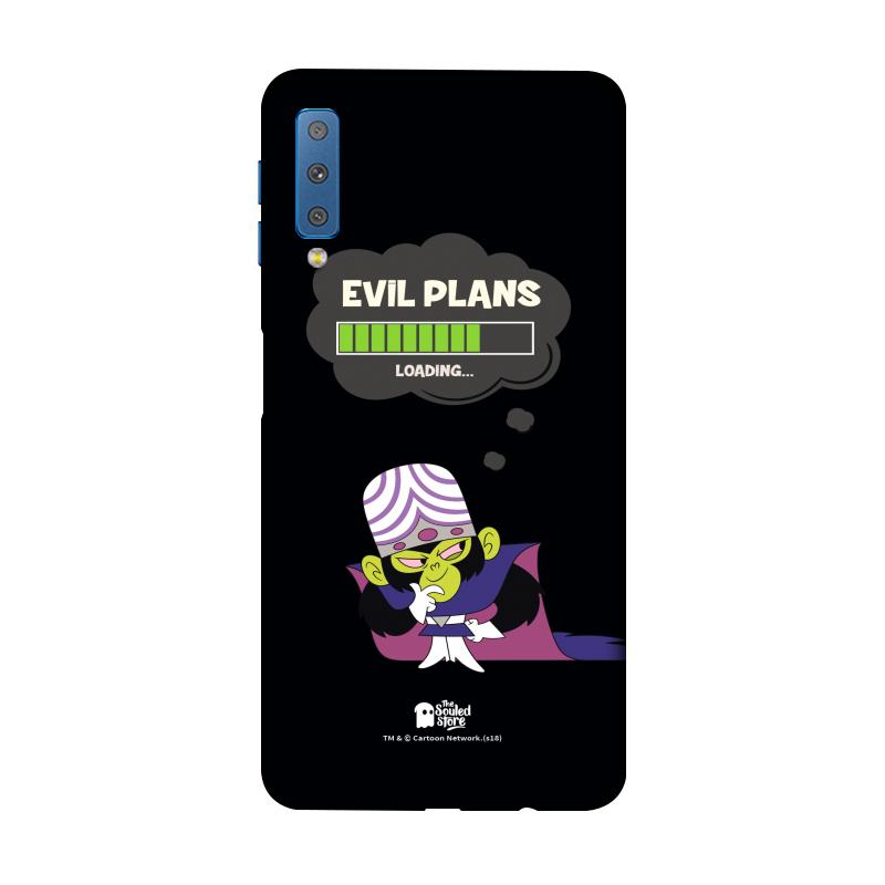 Powerpuff Girls: Evil Plans Galaxy A7 (2018) | The Powerpuff Girls™