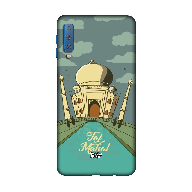 Taj Mahal Galaxy A7 (2018) | The Souled Store