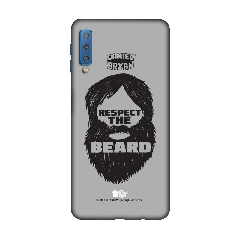 "WWE: Daniel Bryan ""Respect The Beard"" Galaxy A7 (2018) | WWE®"