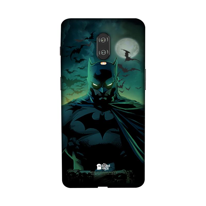 Batman: Caped Crusader OnePlus 6T | DC Comics™