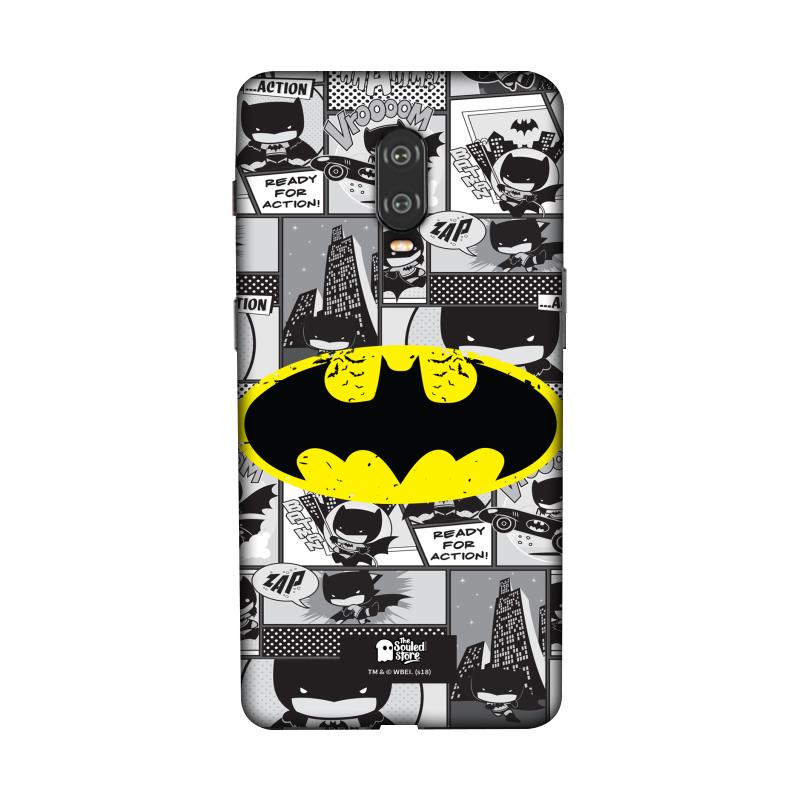 Batman: Comics OnePlus 6T | DC Comics™