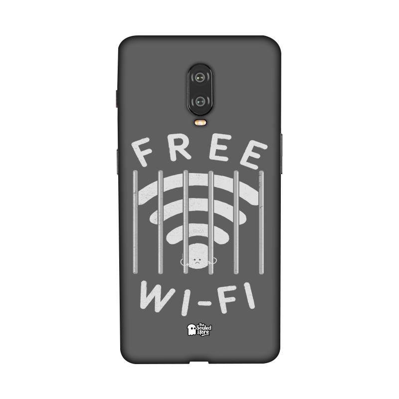 Free Wi-Fi OnePlus 6T | Gulshan Kishor