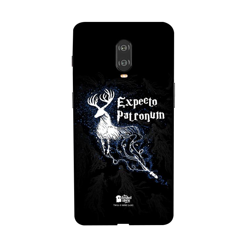 Harry Potter: Expecto Patronum OnePlus 6T | Harry Potter™