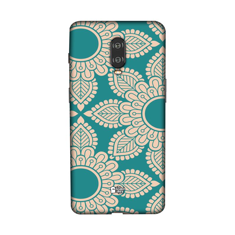 Mandala Pattern OnePlus 6T | The Souled Store