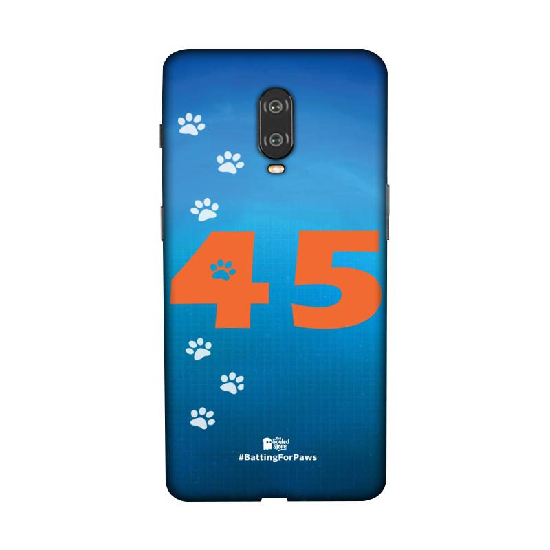 Rohit Sharma: 45 (Orange) OnePlus 6T | Rohit Sharma