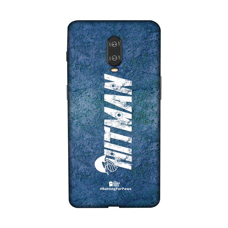 Rohit Sharma: Hitman OnePlus 6T | Rohit Sharma