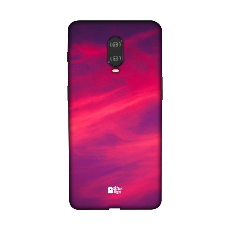 Sunset Hues OnePlus 6T | The Souled Store