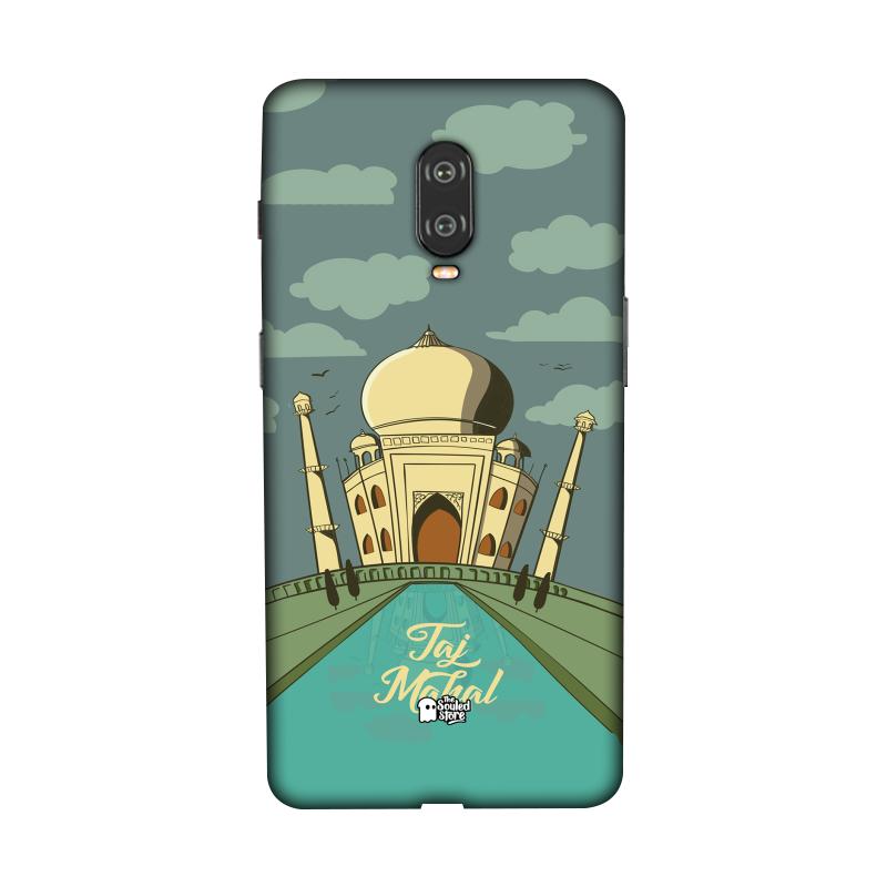 Taj Mahal OnePlus 6T | The Souled Store