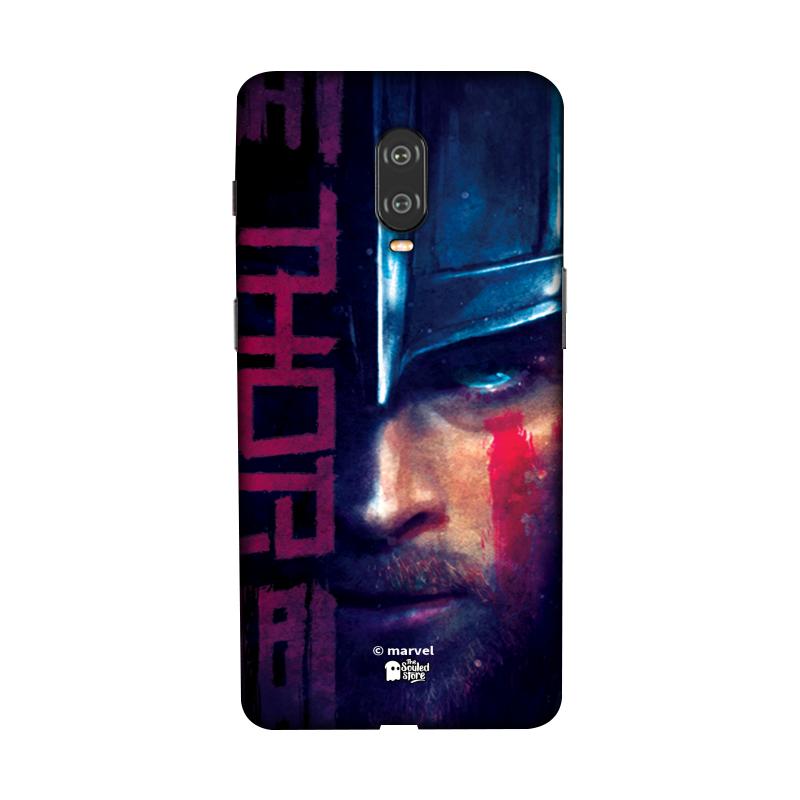 Thor: Mighty OnePlus 6T | Marvel™