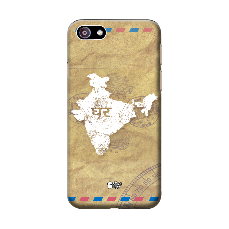 India Map Oppo Realme 1 | The Souled Store
